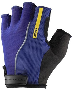 Mavic Ksyrium Pro Short Finger Gloves SS17