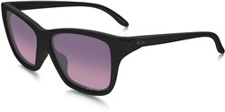 Product image for Oakley Womens Hold On Polarized Sunglasses
