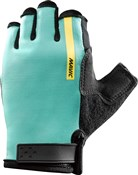 Mavic Womens Aksium Short Finger Glove SS17
