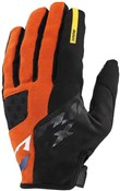 Mavic Crossmax Pro Long Finger Gloves SS17