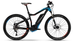 Haibike Xduro Hardseven RC Hardtail MTB 2016 - Electric Bike