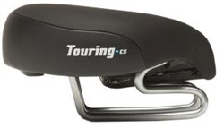 ISM Comfort City Touring Saddle