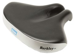 ISM Comfort Fitness Berkley Saddle