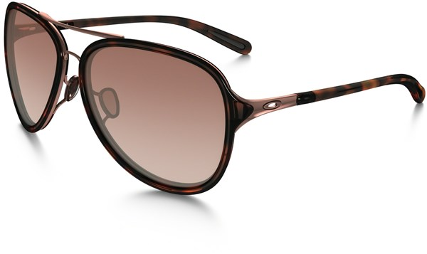 Oakley Womens Kick Back Sunglasses