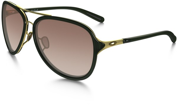 Oakley Womens Kick Back Gemstone Collection Sunglasses