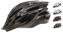 Raleigh Mission Evo MTB Cycling Helmet 2016