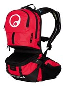 Ergon BE3 Enduro Hydration Back Pack