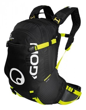 Ergon BA3 Evo Back Pack