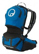Ergon BE2 Enduro Hydration Back Pack