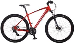 "Claud Butler Alpina 2.5 27.5"" Mountain Bike 2017 - Hardtail MTB"