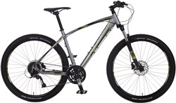"Product image for Claud Butler Alpina 2.6 27.5"" Mountain Bike 2017 - Hardtail MTB"