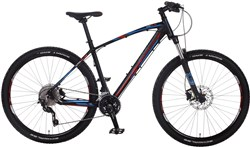 Claud Butler Alpina 2.8 Mountain Bike 2016 - Hardtail MTB