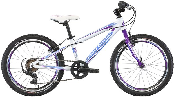 Claud Butler Alpina Girls 20w 2017 - Kids Bike