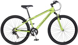 Claud Butler Battleaxe Mountain Bike 2016 - Hardtail MTB