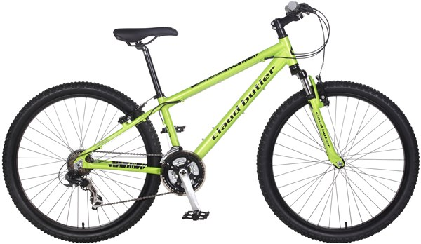 Image of Claud Butler Battleaxe Mountain Bike 2016 - Hardtail MTB