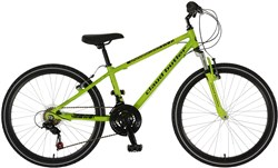 Claud Butler Battleaxe 24w 2016 - Junior Bike