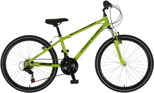 Image of Claud Butler Battleaxe 24w 2016 - Junior Bike
