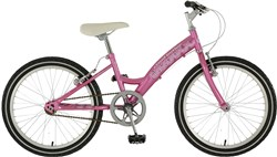 Claud Butler Blossom 20w Girls 2016 - Kids Bike