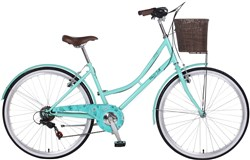 Claud Butler Cambridge 26w Womens 2016 - Hybrid Classic Bike