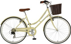 Claud Butler Cambridge Style Womens 2017 - Hybrid Classic Bike