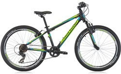 Claud Butler Cape Wrath 24w 2017 - Junior Bike