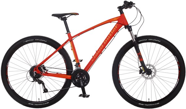 Image of Claud Butler Cape Wrath 02 Mountain Bike 2016 - Hardtail MTB