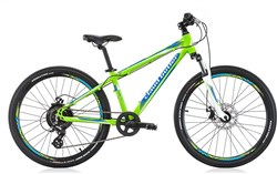 Claud Butler Cape Wrath Pro 24w 2017 - Junior Bike