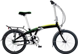 Product image for Claud Butler Cirrus 2017 - Folding Bike
