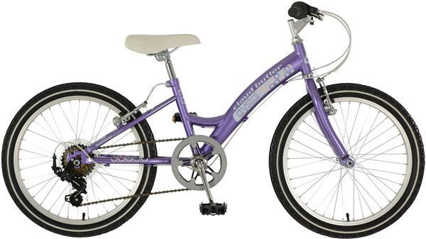 Claud Butler Crystal 20w Girls 2016 - Kids Bike