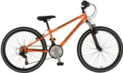 Claud Butler Direwolf 24w 2016 - Junior Bike
