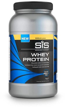 Image of SiS Whey Protein - 1Kg Tub