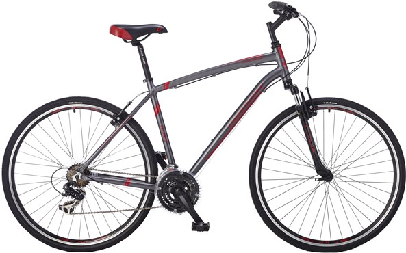 Claud Butler Explorer 100 2016 - Hybrid Sports Bike