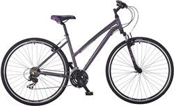 Product image for Claud Butler Explorer 100 Womens 2017 - Hybrid Sports Bike