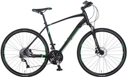 Claud Butler Explorer 300 2016 - Hybrid Sports Bike