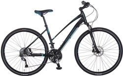 Product image for Claud Butler Explorer 300 Womens 2017 - Hybrid Sports Bike