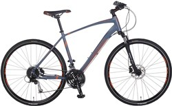 Claud Butler Explorer 400 2017 - Hybrid Sports Bike