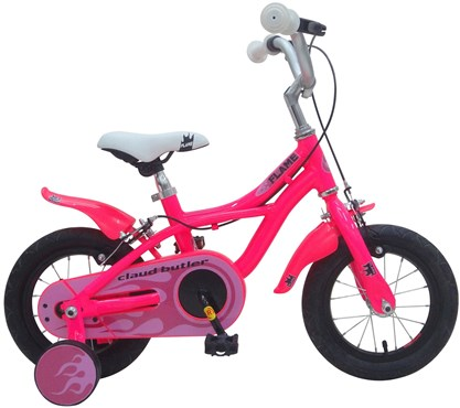 Image of Claud Butler Flame 12w 2016 - Kids Bike