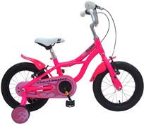Claud Butler Flame 14w 2017 - Kids Bike