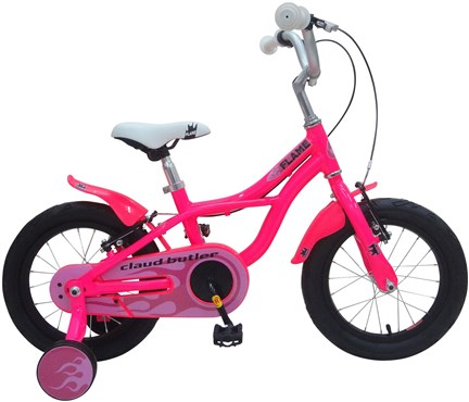Image of Claud Butler Flame 14w 2016 - Kids Bike