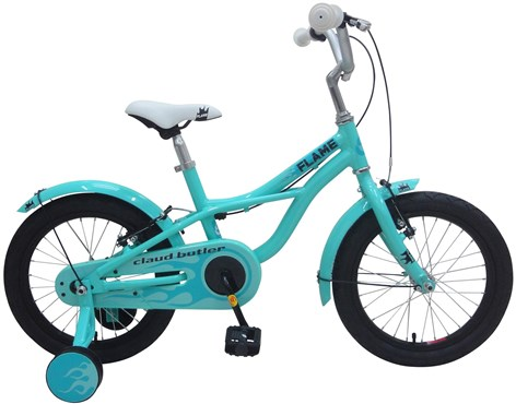 Image of Claud Butler Flame 16w 2016 - Kids Bike