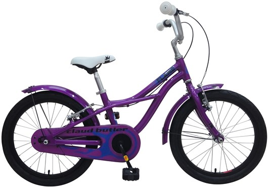 Image of Claud Butler Flame 18w 2016 - Kids Bike