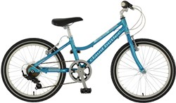 Claud Butler Flare 20w Girls 2016 - Kids Bike