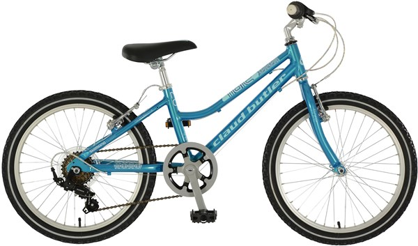 Image of Claud Butler Flare 20w Girls 2017 - Kids Bike