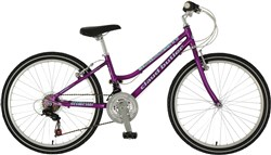 Claud Butler Nemesis 24w Girls 2016 - Junior Bike