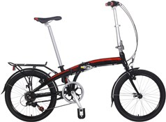 Claud Butler Nimbus 2017 - Folding Bike