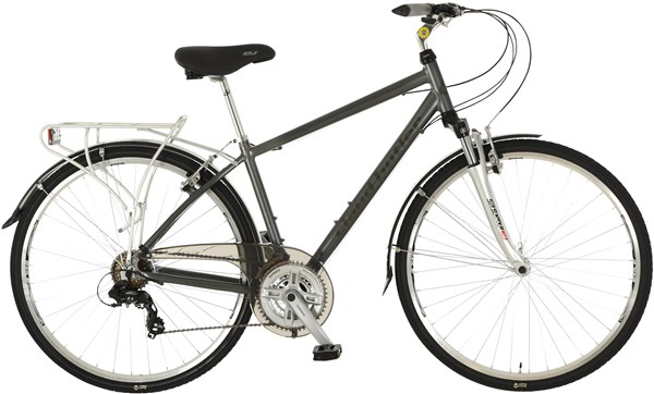 Image of Claud Butler Odyssey 2016 - Hybrid Classic Bike