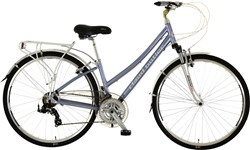 Claud Butler Odyssey Womens 2016 - Hybrid Classic Bike