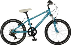 Claud Butler Razor 20w 2016 - Kids Bike