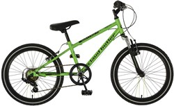 Product image for Claud Butler Torment 20w 2017 - Kids Bike