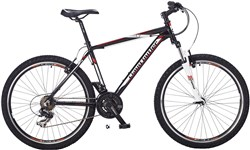 Claud Butler Trailridge 1.2 Mountain Bike 2016 - Hardtail MTB